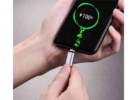 Магнитный кабель USB/iPhone/micro/type C/магазин h