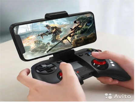 Геймпад / gamepad / Bluetooth/ hoco