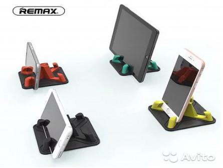 Держатель для телефона / новинка / remax