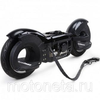 Мотоскейтборд Wheelman King 63cc, стендбайк, вилман