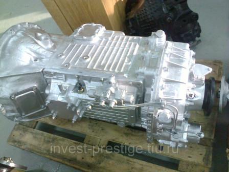 ЯМЗ (238ВМ 1700004 10) Коробка передач ЯМЗ 238ВМ