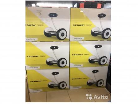 Xiaomi Ninebot mini (Segway minilite) гироскутер