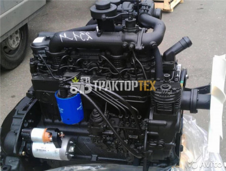 Двигатели Д 240 (243)