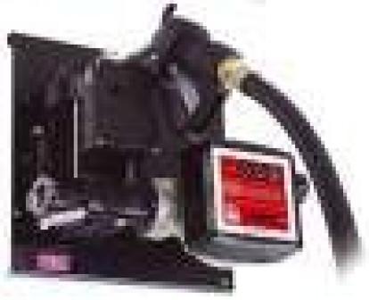 Раздаточый узел для дизельного топлива ST Panther K 33 12 В, 2412 В, 220 В