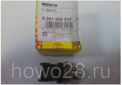 Датчики топливная рейка SHAANXI FAW 612600081585