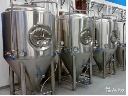 Цех по производству напитков и пива, рассрочка