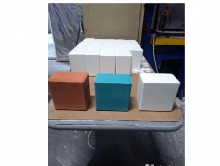 Лизунец солимин с минеральным премиксом