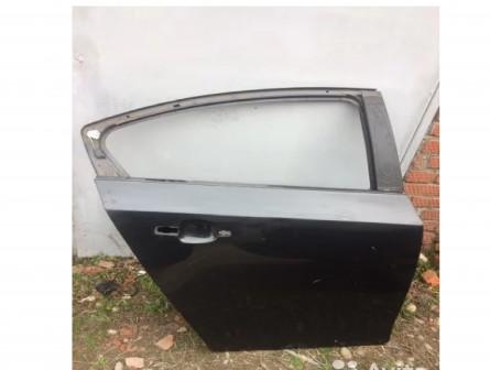 Дверь задняя правая Chevrolet Cruze Шевроле Круз