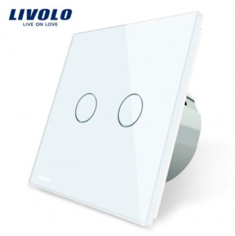 Выключатели Livolo VL-C702