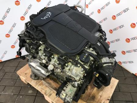 Двигатель Мерседес E class E 350 M276952 3,5 бензин W212