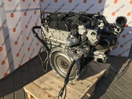 Двигатель Мерседес CLS class CLS 250 CDIBlueTECd OM651924 2,2 дизель C 218