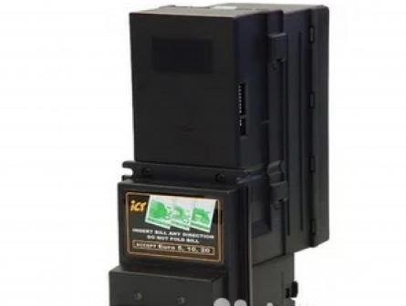 Кофейный автомат ICT A7
