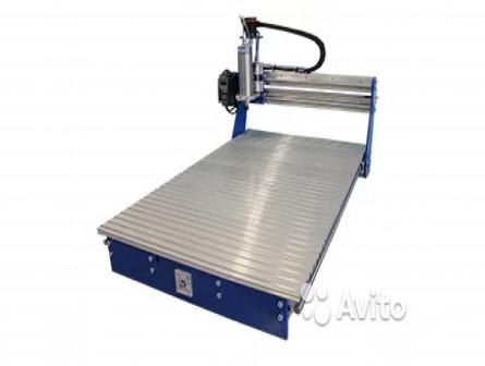 Станок чпу для домашней мастерской CM-D960S/WS800