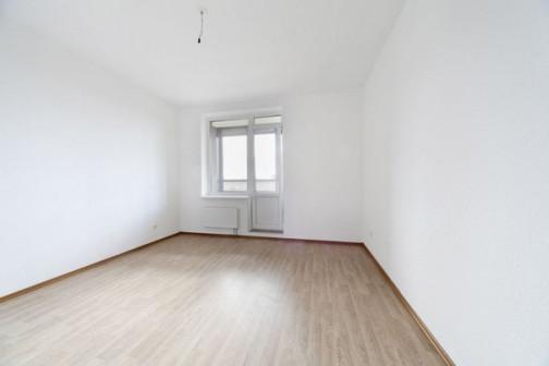 1-комнатная квартира (студия) в ЖК На Мостовой.