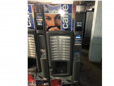 Кофе автомат Necta