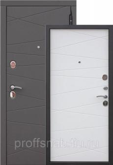 """Входная металлическая дверь """"Верона"""" 9,5см"""