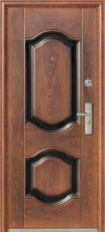 """Входная металлическая дверь """"К550-2"""""""