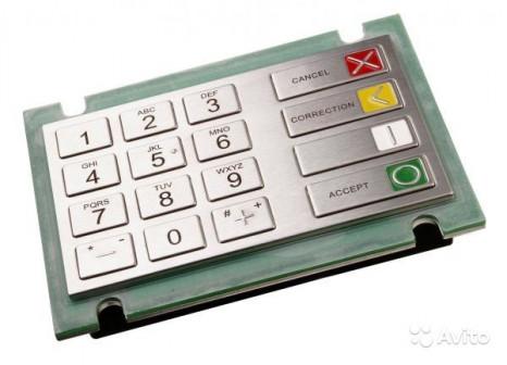 Пин-пад клавиатура szzt 596F