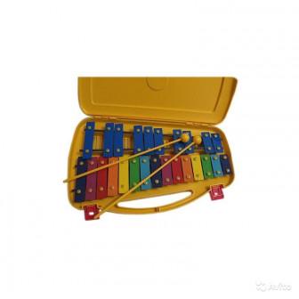 Металлофон Parts SP-17
