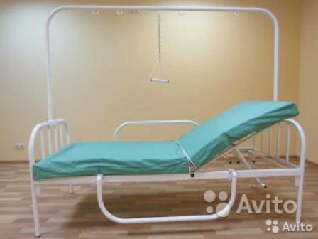 Мебель для медицинских учреждений;кровати шкафы