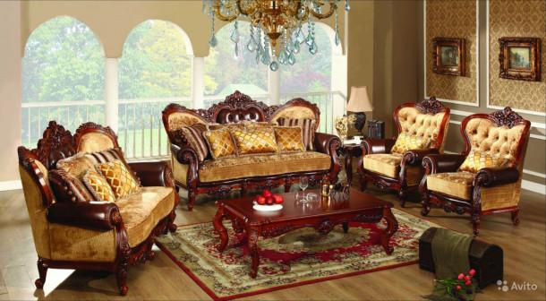 Производство, изготовление мягкой мебели и диванов