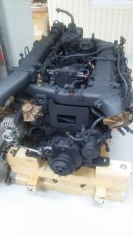 Двигатель 74073, 400 лс евро 4