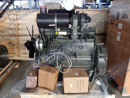 Двигатель Weichai Deutz TD226B 6G  WP6G125E22