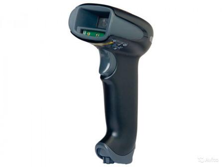 2D Сканер штрих-кода Honeywell MS-1900g Xenon