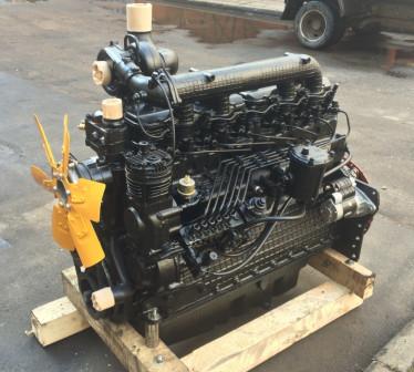 Двигатель Д 2602 729 (130 лс) на погрузчик Амкодор