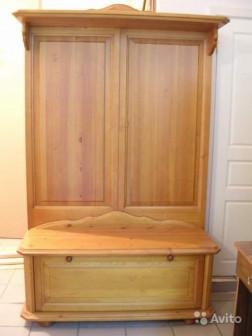 Изготовление ремонт и реставрация корпусной мебели
