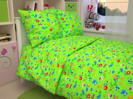 Детское постельное белье(МБДОУ-Детский сад)