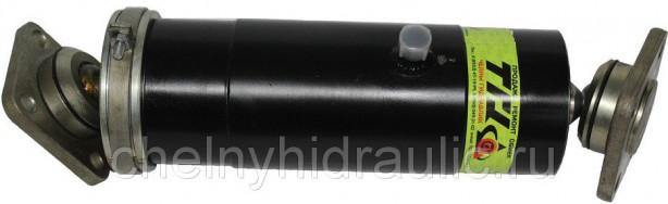 Гидроцилиндр подъема платформы прицепа НЕФАЗ 8560 8603010 01