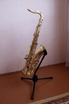 Саксофон тенор Yamaha YTS-32
