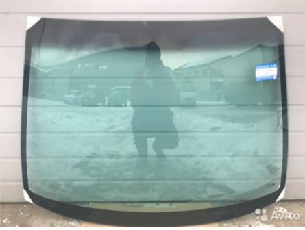 Лобовое стекло на Hyundai Getz в наличии