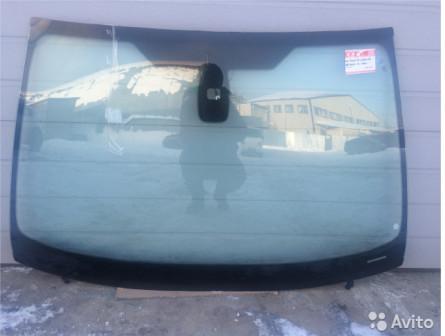 Лобовое стекло на Ford Mondeo 3,4 с обогревом