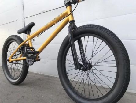 BMX Gold