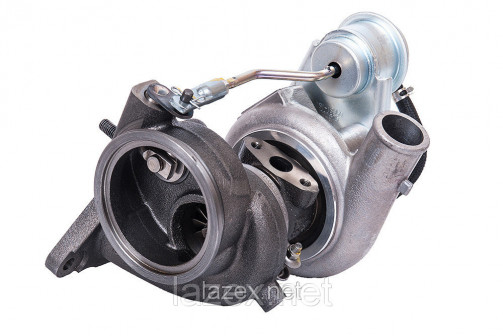 Турбина Peugeot Boxer 2,2L турбокомпрессор Пежо боксер 49S3105212