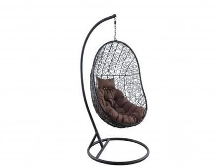 Подвесное кресло - кокон