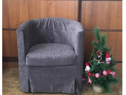 Чехол для кресла Сольста (икеа)
