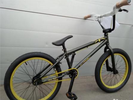 BMX Twen