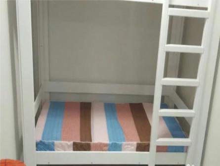 Двухъярусная детская кровать в Москве