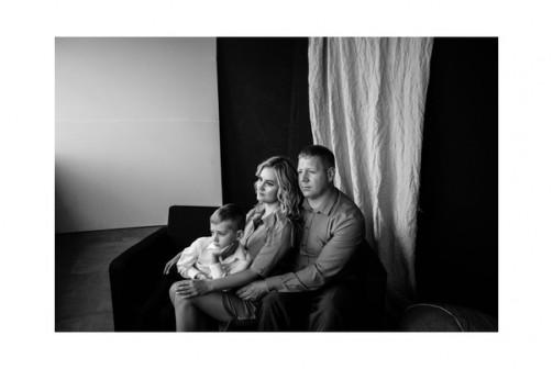 Семейная съёмка