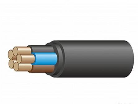Кабель ввгнг(А) -LS 5x16 0,66кВ (N, PE) (з)