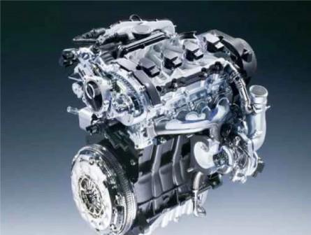 Контрактный двигатель для иномарок