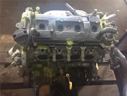 Двигатель MR20DE Ниссан хтрейл/Кашкай. Контрактный