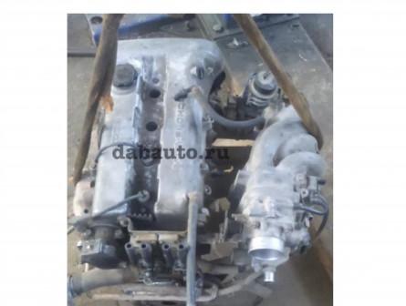 Двигатель B6 Мазда Кседос 6, 1.6 107л с навесным