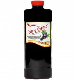 Вин Вита комплекс биофлавоноидов из темных сортов винограда 1 л