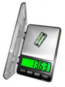 Весы ювелирные электронные карманные 600 г/0,01 г Kromatech MH-999