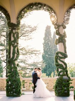 Он-лайн курс: Свадебная Fine Art фотография