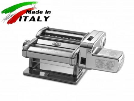 Marcato Atlas Motor 180mm тестораскатка-лапшерезка